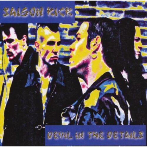 Saigon Kick - Devil in the Details - Preis vom 19.01.2020 06:04:52 h