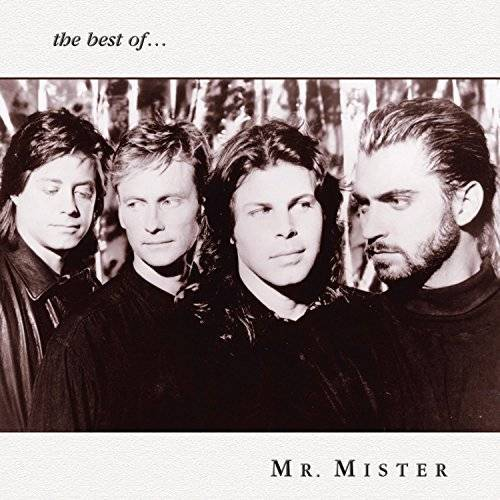 Mr. Mister - Best of Mr.Mister - Preis vom 13.05.2021 04:51:36 h