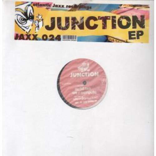 Junction - Junction Ep [Vinyl 12 - Preis vom 26.03.2020 05:53:05 h