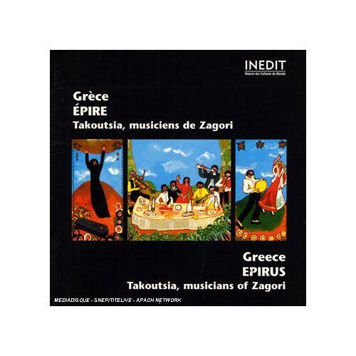 Various - Griech.Zigeunermusik - Preis vom 31.03.2020 04:56:10 h