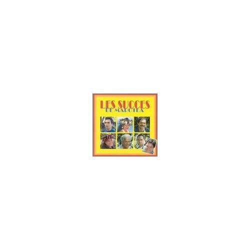 Marotea - Les Succes De Marotea - Preis vom 26.03.2020 05:53:05 h