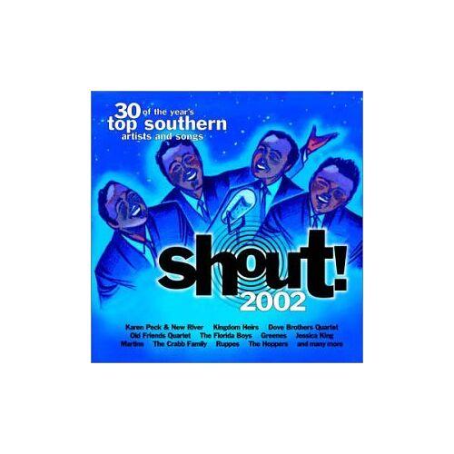 Va-Shout! 2002 - Shout! 2002 - Preis vom 15.01.2021 06:07:28 h