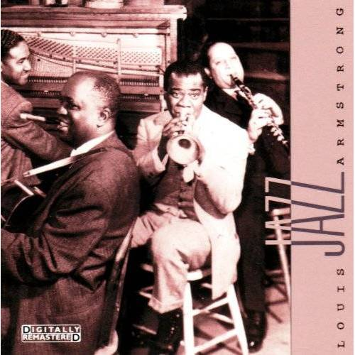 Louis Armstrong - Louis Armstrong Jazz - Preis vom 07.05.2021 04:52:30 h