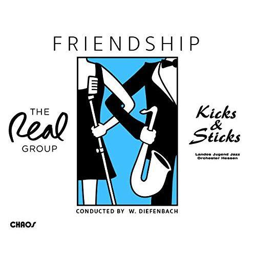 The Real Group - Friendship - Preis vom 31.03.2020 04:56:10 h