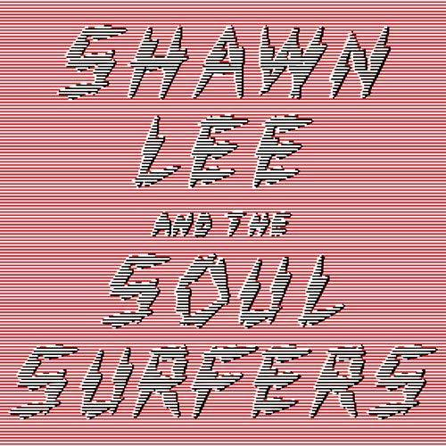 Shawn Lee & the Soul Surfers - Shawn Lee & The Soul Surfers [Vinyl LP] - Preis vom 13.04.2021 04:49:48 h