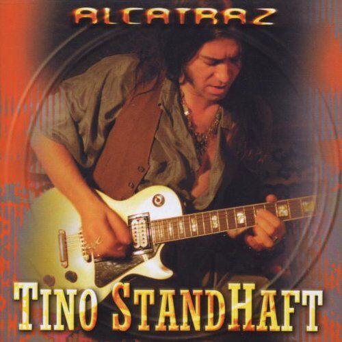 Tino Standhaft - Alcatraz - Preis vom 13.04.2021 04:49:48 h