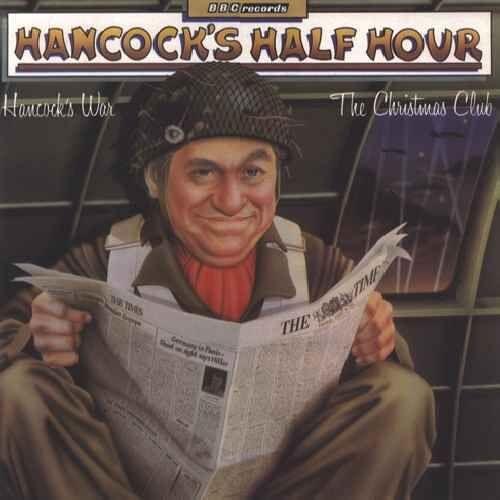 Tony Hancock - Tony Hancock / Hancock's Half Hour - Hancock's War / The Christmas Club - Preis vom 20.10.2020 04:55:35 h