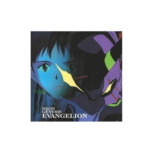 Ost - Neon Genesis Evangelion - Preis vom 14.05.2021 04:51:20 h