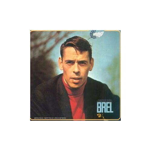 Jacques Brel - Les Bonbons - Preis vom 31.03.2020 04:56:10 h