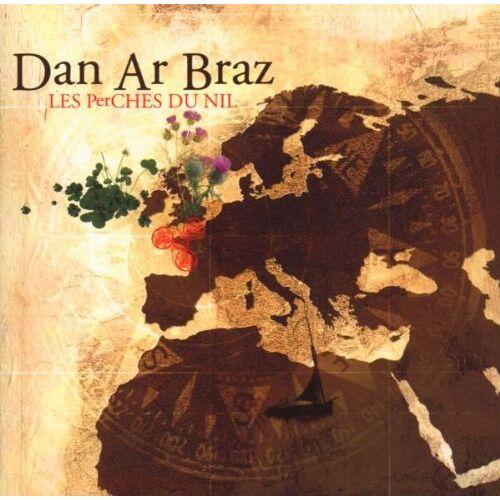 Dan Ar Braz - Les Perches Du Nil - Preis vom 06.05.2021 04:54:26 h