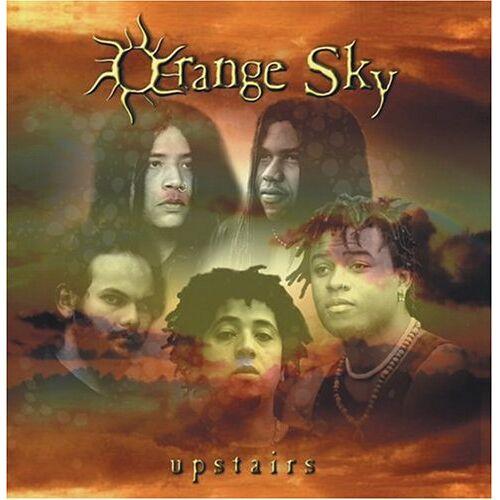 Orange Sky - Upstairs - Preis vom 14.04.2021 04:53:30 h