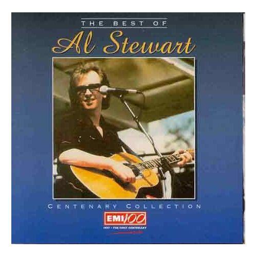 Al Stewart - Best of Al Stewart - Preis vom 13.05.2021 04:51:36 h