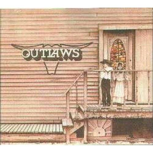 Outlaws - Outlaws +Bonus Lady in Waiting - Preis vom 20.10.2020 04:55:35 h