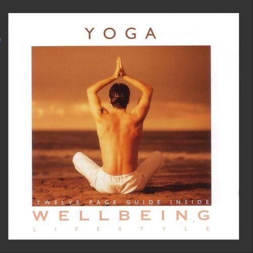 Lifestyle:Wellbeing - Yoga - Preis vom 10.11.2019 06:02:15 h