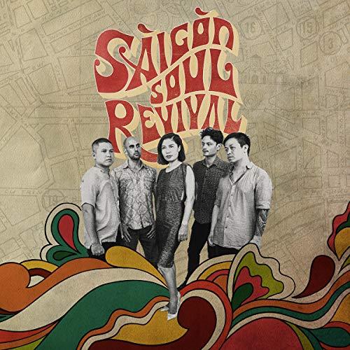 Saigon Soul Revival - Hoa Am Xua - Preis vom 19.01.2020 06:04:52 h