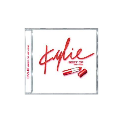 Kylie Minogue - Kylie - Best Of 1987-1992 - Preis vom 06.09.2020 04:54:28 h