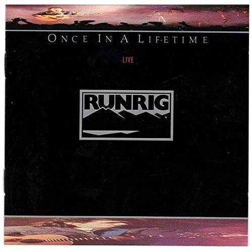 Runrig - Once in a Lifetime (Live) - Preis vom 26.03.2020 05:53:05 h
