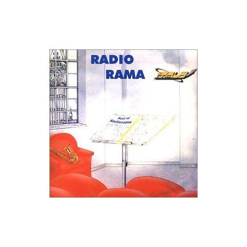 Radiorama - Best of Radiorama - Preis vom 25.01.2021 05:57:21 h