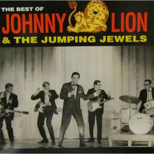 JOHNNY LION AND THE JUMPING JEWELS - BEST OF (CD 24 TRACKS) - Preis vom 26.03.2020 05:53:05 h