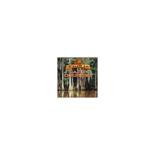 Va-cajun - This Is Cajun Country - Preis vom 13.04.2021 04:49:48 h