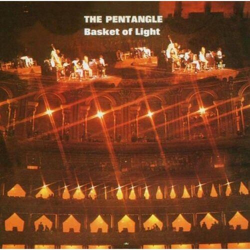 the Pentangle - Basket of Light - Preis vom 05.05.2021 04:54:13 h