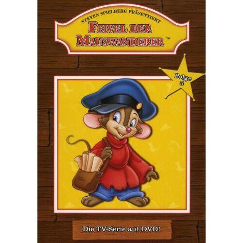 - Feivel - Der Mauswanderer - Folge 3 - Preis vom 23.01.2020 06:02:57 h