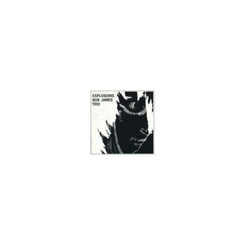 Bob James Trio - Explosions - Preis vom 26.03.2020 05:53:05 h