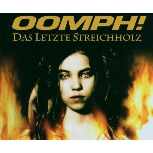 Oomph! - Das Letzte Streichholz/Basic - Preis vom 21.01.2020 05:59:58 h