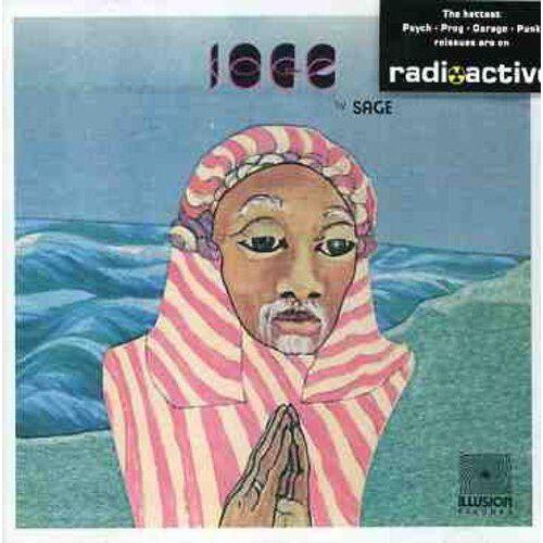 Sage - Sage By Sage - Preis vom 30.07.2020 04:59:25 h