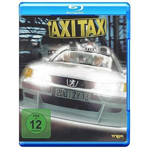 Gérard Krawczyk - Taxi Taxi - Preis vom 22.01.2021 05:57:24 h