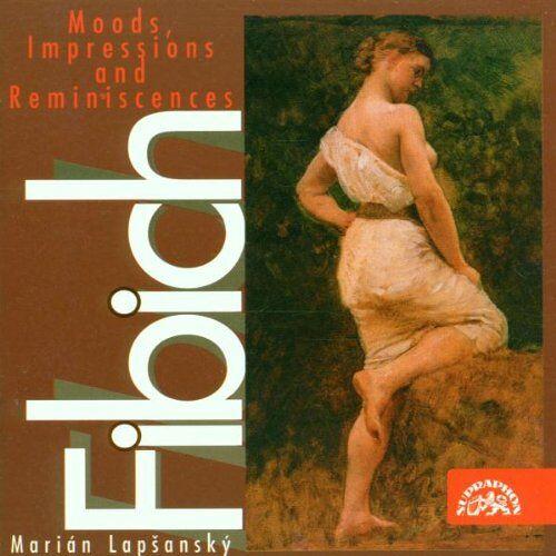Marian Lapsansky - Moods, Impressions und Reminescences Vol. 1 - Preis vom 24.01.2021 06:07:55 h