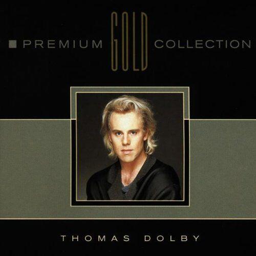 Thomas Dolby - Premium Gold Collection - Thomas Dolby - Preis vom 14.05.2021 04:51:20 h