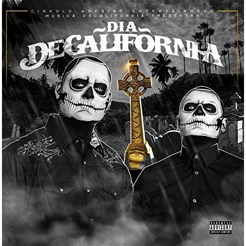Decalifornia - Dia Decalifornia - Preis vom 07.05.2021 04:52:30 h