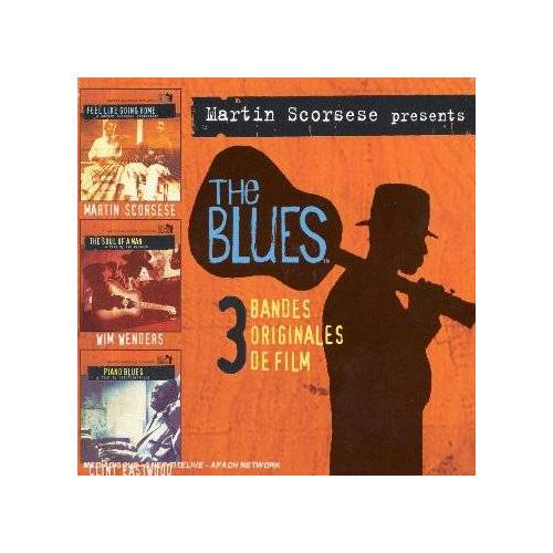 Various - Soul Of A Man - Piano Blues - Blues - Preis vom 19.01.2021 06:03:31 h