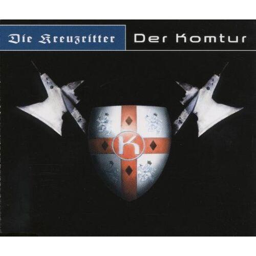 Kreuzritter - Der Komtur [Vinyl Single] - Preis vom 12.05.2021 04:50:50 h