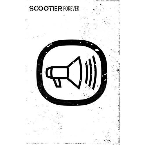 Scooter - Scooter Forever (Limited Deluxe Box) - Preis vom 20.01.2020 06:03:46 h