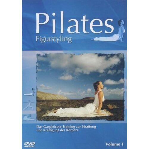 - Pilates - Figurstyling Vol. 1 - Preis vom 15.10.2019 05:09:39 h