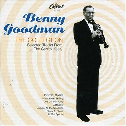 Benny Goodman - The Benny Goodman Collection - Preis vom 18.11.2020 05:46:02 h