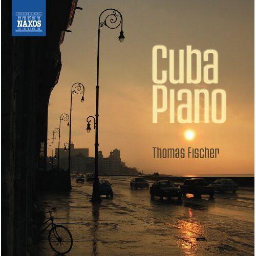 Thomas Fischer - Cuba Piano - Preis vom 08.05.2021 04:52:27 h