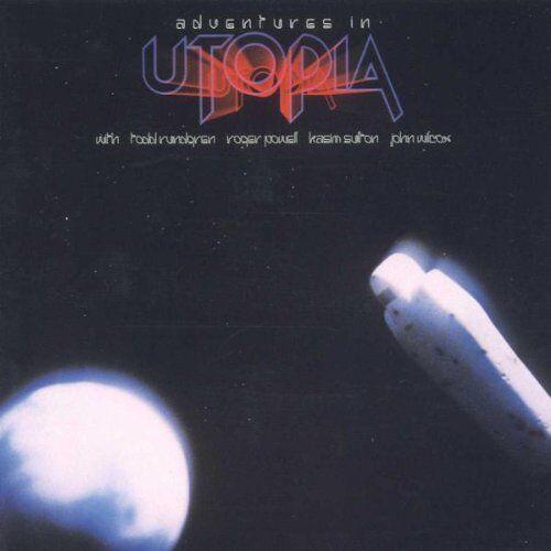 Utopia - Adventures in Utopia - Preis vom 07.05.2021 04:52:30 h