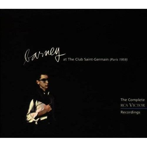 Barney Wilen - The Complete Barney Wilen at T - Preis vom 06.09.2020 04:54:28 h