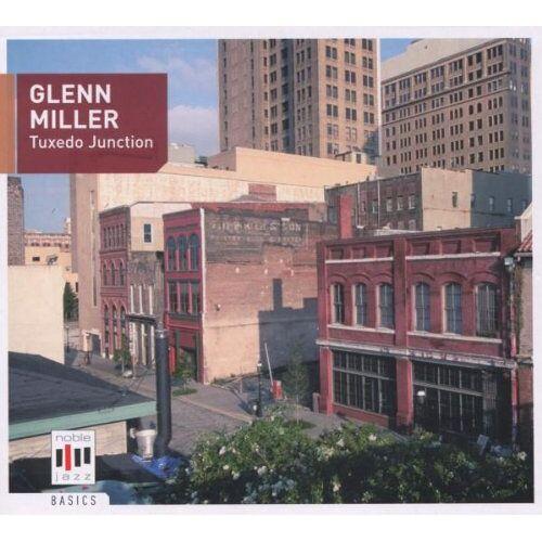 Glenn Miller - Tuxedo Junction - Preis vom 23.01.2020 06:02:57 h