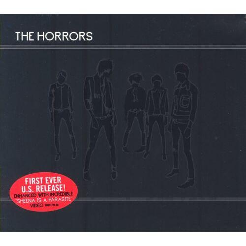 Horrors - Horrors Ep - Preis vom 15.02.2020 06:02:38 h