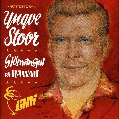 Stoor Yngve - Sjomansjul Pa Hawaii - Preis vom 05.09.2020 04:49:05 h