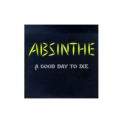 Absinthe - Good Day to die - Preis vom 12.02.2020 05:58:47 h