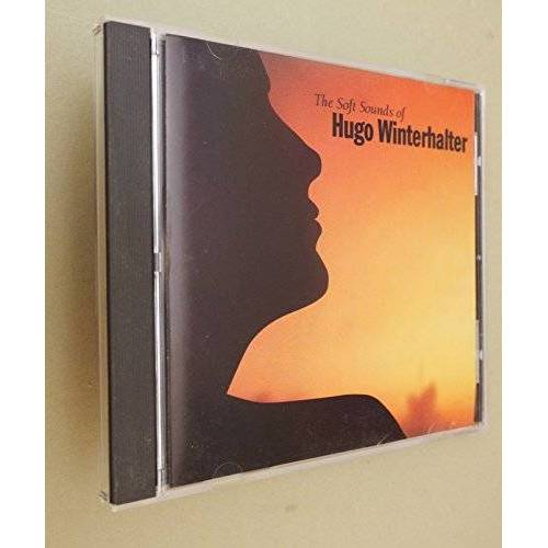 Hugo Winterhalter - Soft Sounds of Hugo Winterhalt - Preis vom 19.04.2021 04:48:35 h