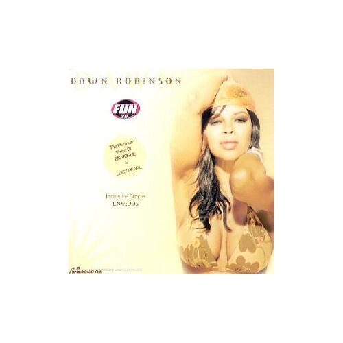 Dawn Robinson - Dawn - Preis vom 07.04.2020 04:55:49 h