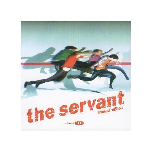 the Servant - Servant [Ltd.Edition] - Preis vom 06.09.2020 04:54:28 h