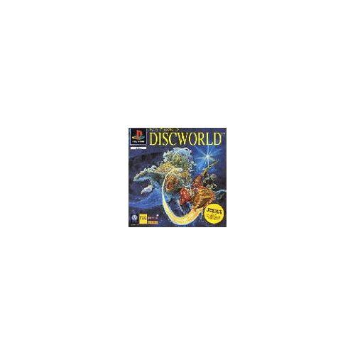 Sony - Discworld - Preis vom 05.09.2020 04:49:05 h