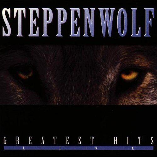 Steppenwolf - Greatest Hits Steppenwolf - Preis vom 24.01.2021 06:07:55 h